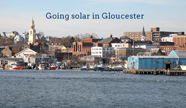 solar panels gloucester