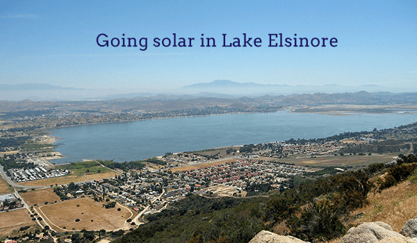Gas Prices In California >> 2018 Cost of Solar Panels in Lake Elsinore, CA | EnergySage