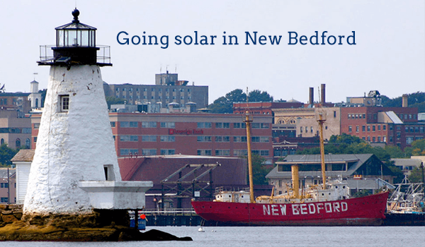 solar panels new bedford