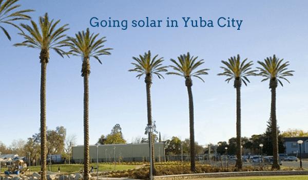 solar panels yuba city