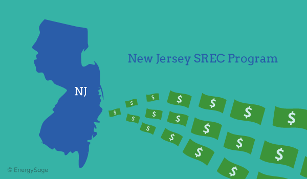 nj srec prices