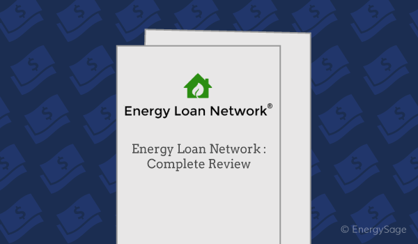 Energy Loan Network review