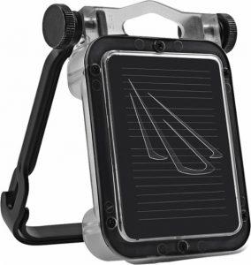 solar powered lamp
