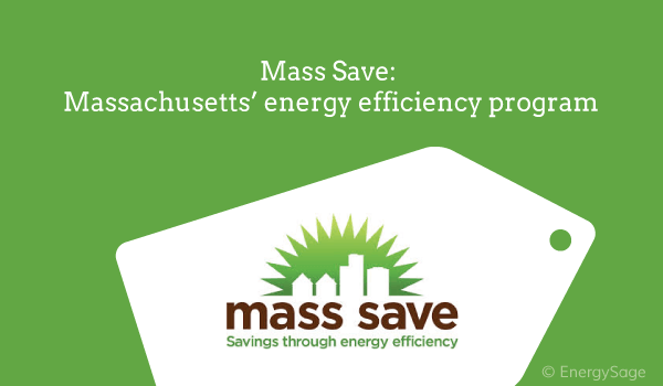 Mass Save Rebates 2019 Get An Energy Assessment Energysage