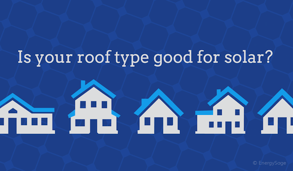 Are My Home and Roof Suitable for Solar Panels? | EnergySage