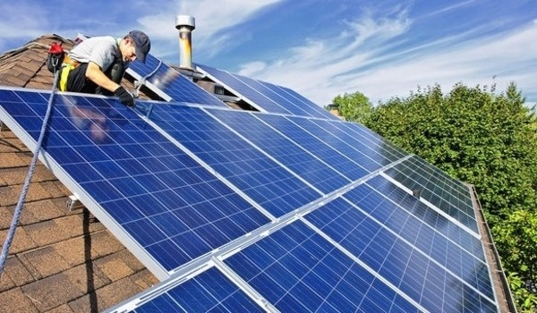 Solar Panel Installation 5 Steps To Installing Solar Panels Energysage