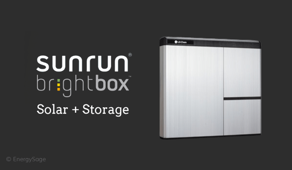Sunrun Brightbox Solar Package: What You Need to Know