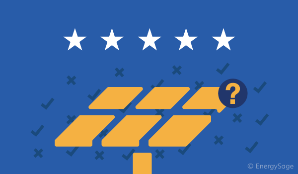 Solar Reviews: 5 Tips for Evaluating Installers in 2019 | EnergySage