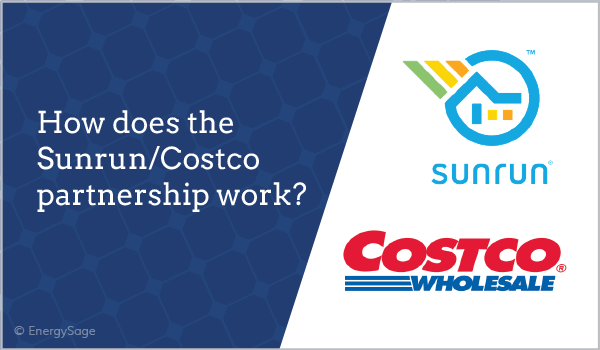 2019 Costco Solar Panels - Sunrun Partnership Details | EnergySage
