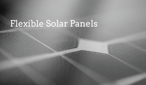 Flexible Solar Panels: Should You Buy Them in 2019? | EnergySage