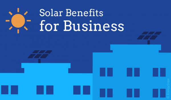 Solar Panels for Businesses: Commercial Solar Explained
