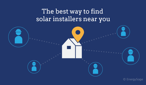 Solar Providers Near Me: How to Find Them in 2019 | EnergySage
