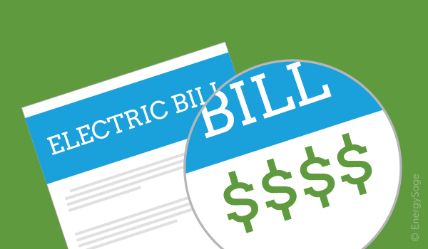 electric bill too high troubleshooting