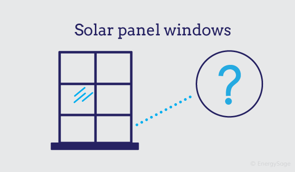 Can You Get Solar Panel Windows Installed in 2019?   EnergySage Umbrella Lights Solar Panel System Wiring Diagram on