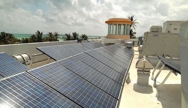 Average Florida Solar Panel Costs & Benefits | EnergySage