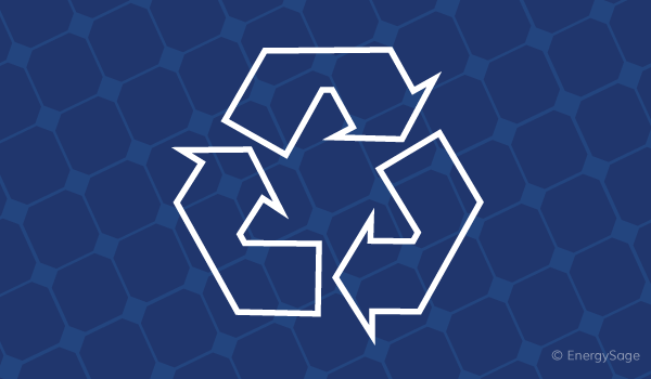 Solar Panel Recycling In 2020 How It Works Energysage