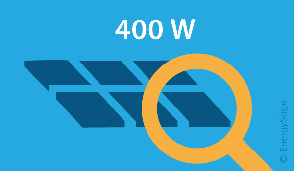400-Watt Solar Panels: Are They Right For You? | EnergySage