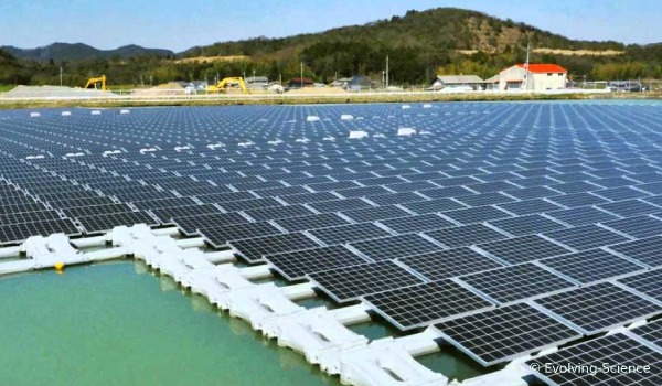 Floating Solar Panels: What You Need to Know in 2019
