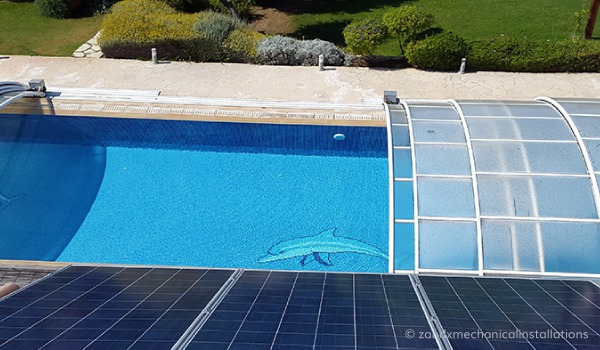 Solar Pool Heaters: What You Need to Know | EnergySage