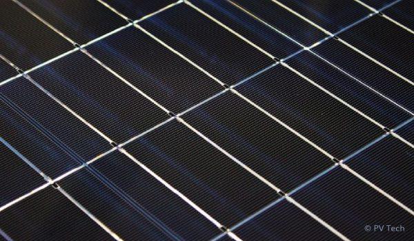 half cut solar cells