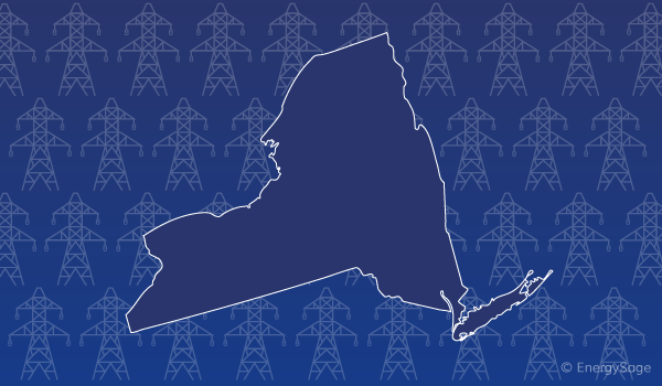 VDER NY net metering replacement