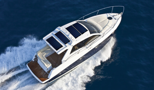 Solar Panels For Boats >> Solar Panels For Boats What You Need To Know Energysage