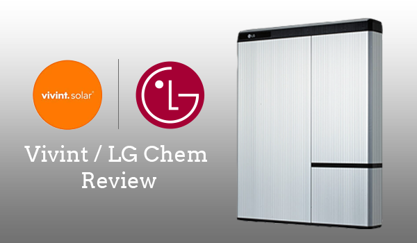 vivint and lg chem battery review