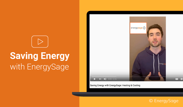 saving energy with energysage