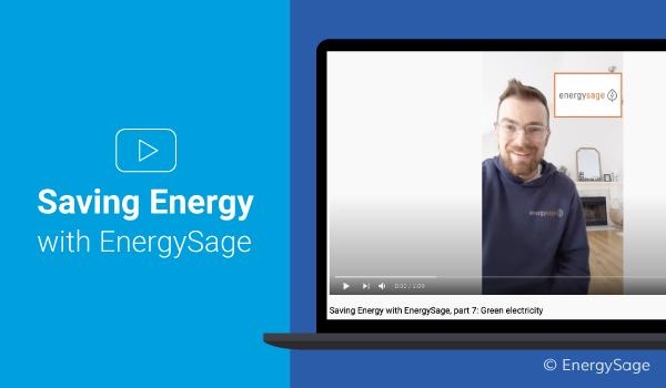 saving energy with energysage part 7