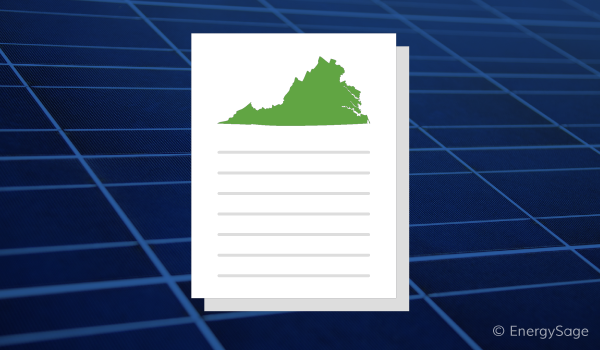 virginia clean energy act