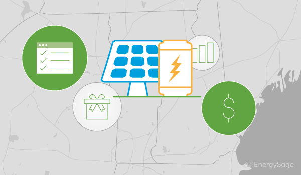 solar battery incentives in vermont